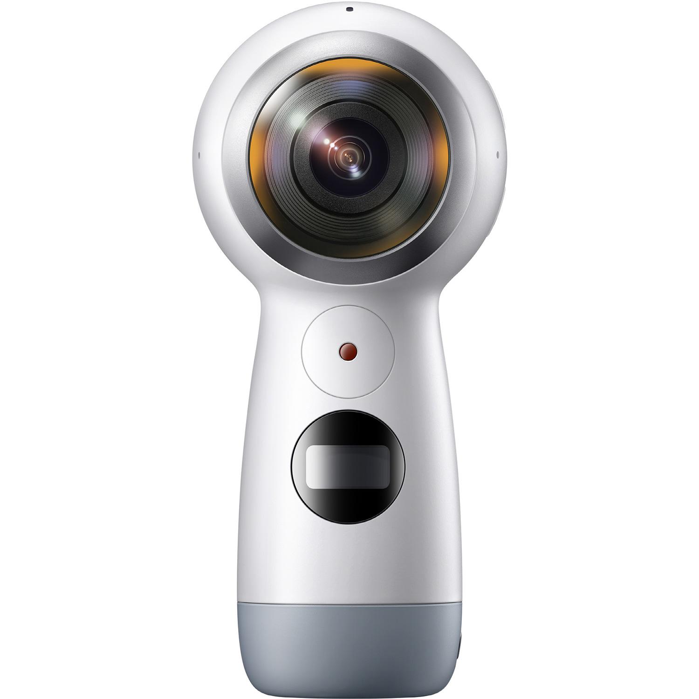 دوربین  سامسونگ مدل 2017 Gear 360