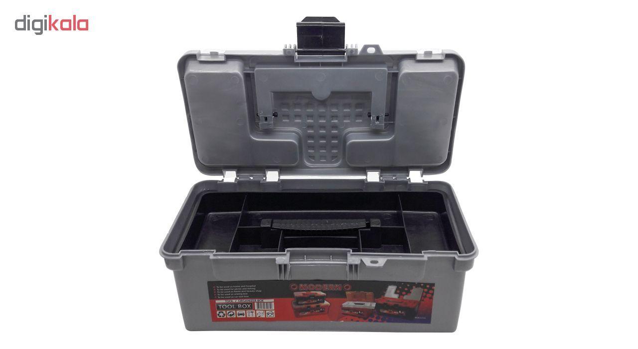 جعبه ابزار مدرن مدل ms302  main 1 6