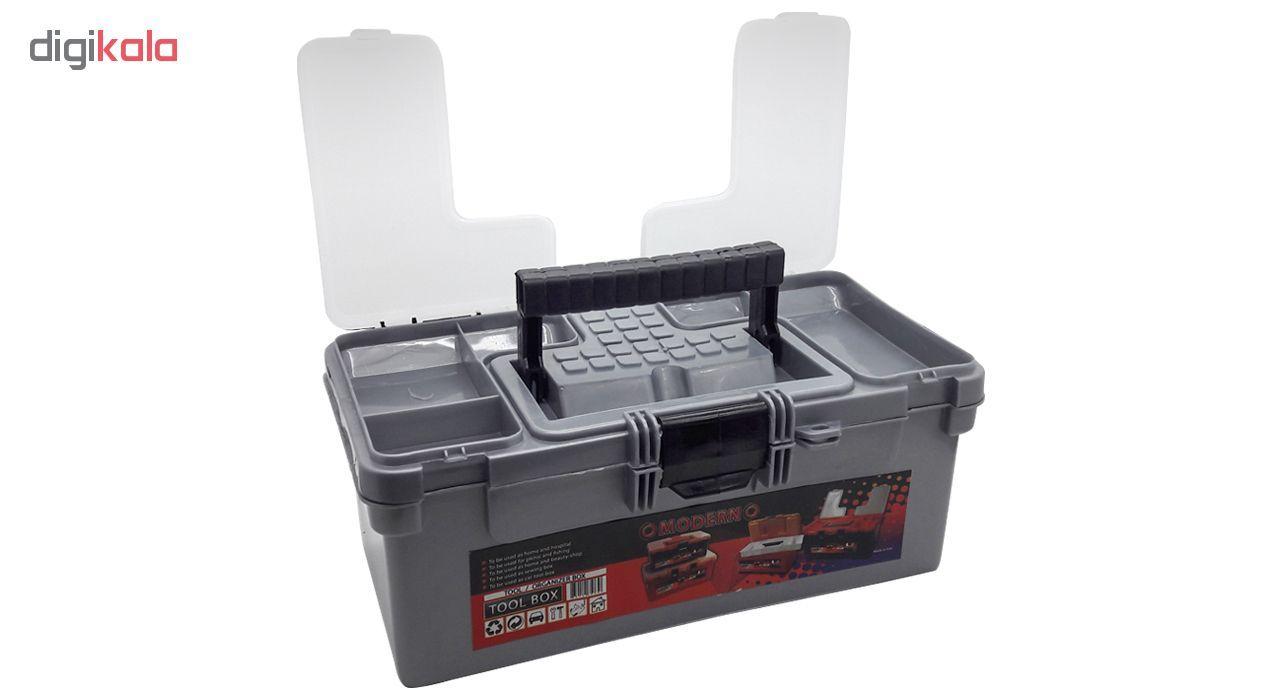 جعبه ابزار مدرن مدل ms302  main 1 7