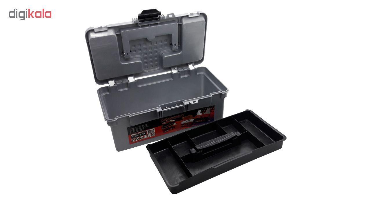 جعبه ابزار مدرن مدل ms302  main 1 8