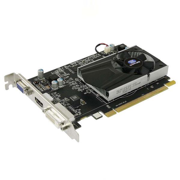 کارت گرافیک سافایر مدل Radeon R7 240 2G