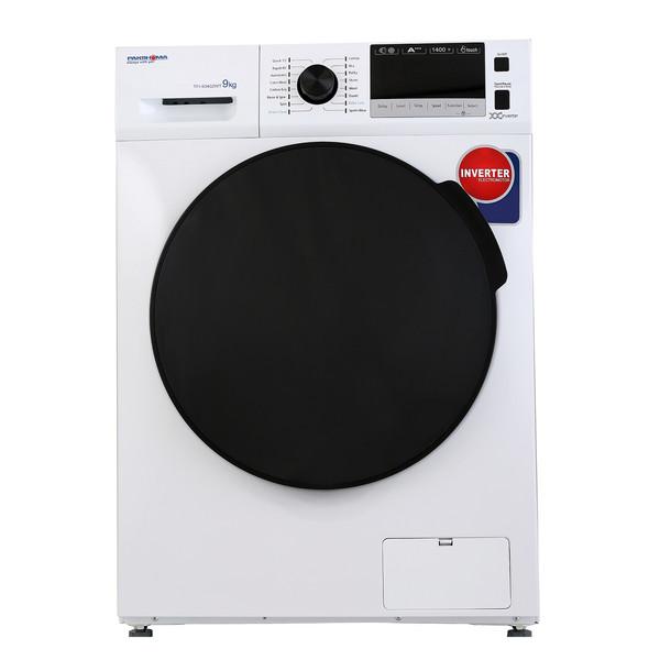ماشین لباسشویی پاکشوما مدل TFI 93402 ظرفیت 9 کیلوگرم