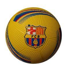 توپ فوتبال طرح بارسلونا مدل PSRG4