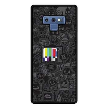کاور آکام مدل AN90078 مناسب برای گوشی موبایل سامسونگ Galaxy Note 9