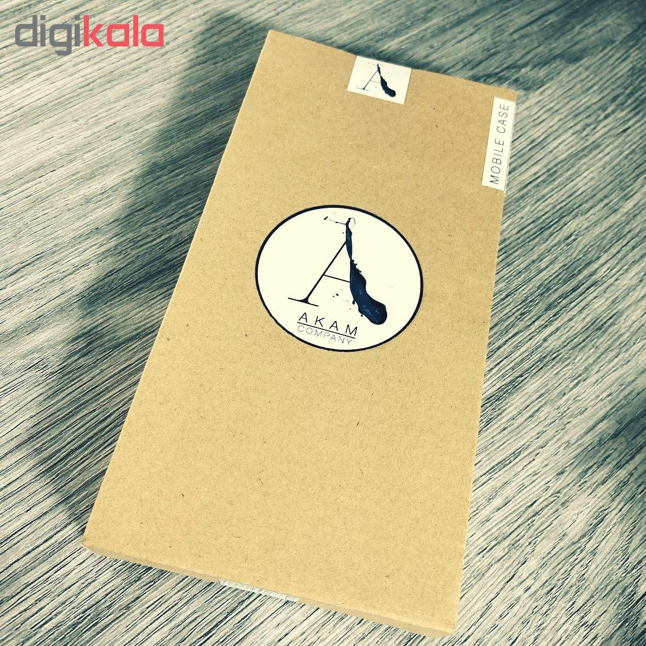 کاور آکام مدل AN90078 مناسب برای گوشی موبایل سامسونگ Galaxy Note 9 main 1 2