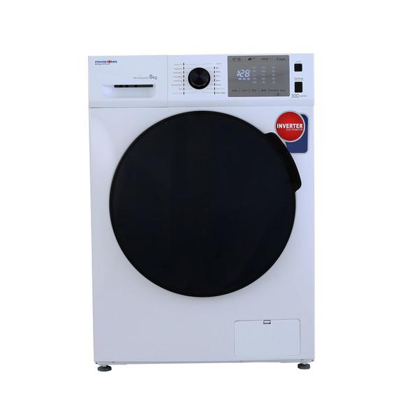 ماشین لباسشویی پاکشوما مدل TFI 83402 ظرفیت 8 کیلوگرم