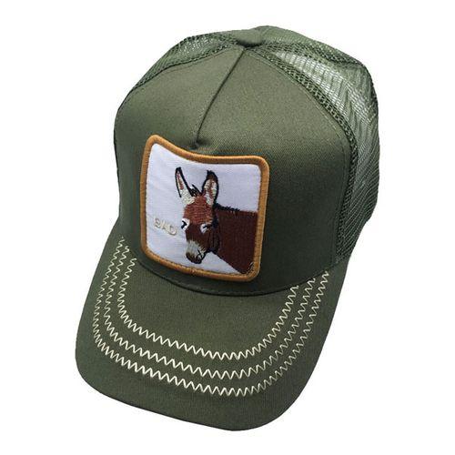کلاه کپ مردانه مدل  GOORIN5