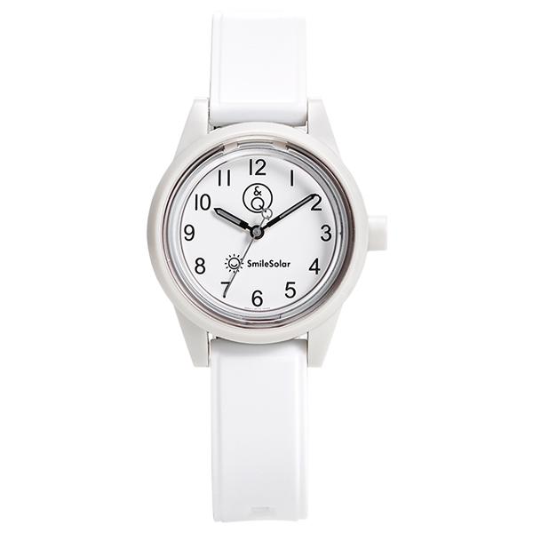 ساعت مچی عقربه ای زنانه کیو اند کیو مدل RP01J014Y