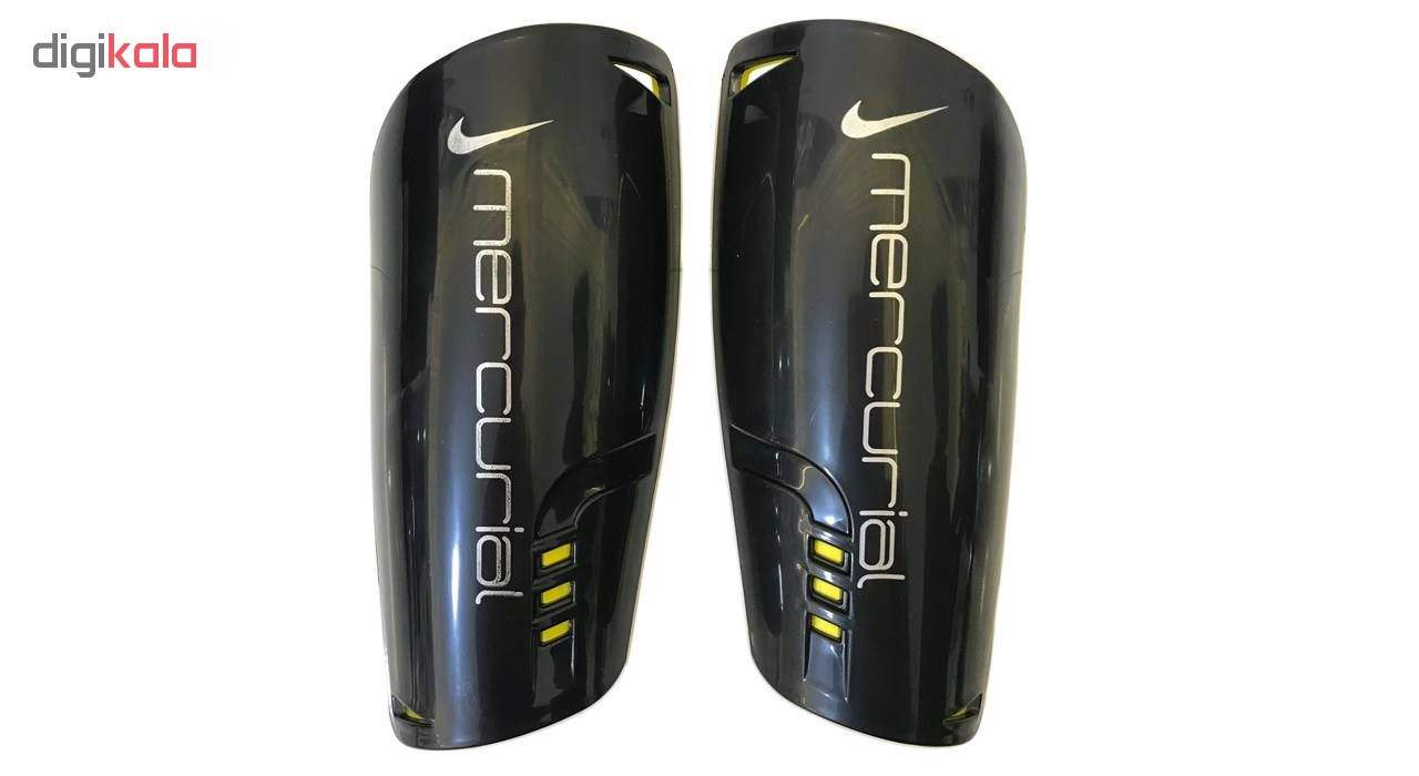 ساق بند فوتبال  مدل  SH main 1 4