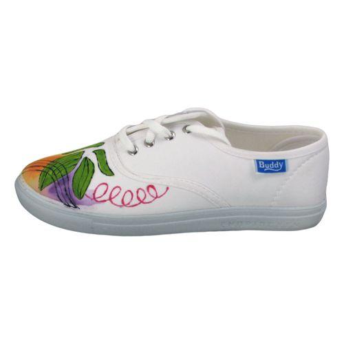 کفش ورزشی زنانه کد BUDDY1023