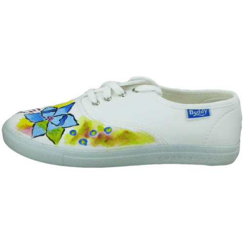 کفش ورزشی زنانه کد BUDDY1021