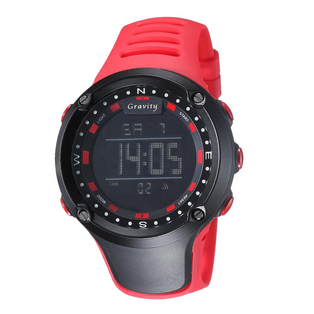 ساعت مچی دیجیتال مردانه گراویتی مدل VG9003 55