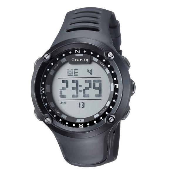 ساعت مچی دیجیتال مردانه گراویتی مدل VG9003