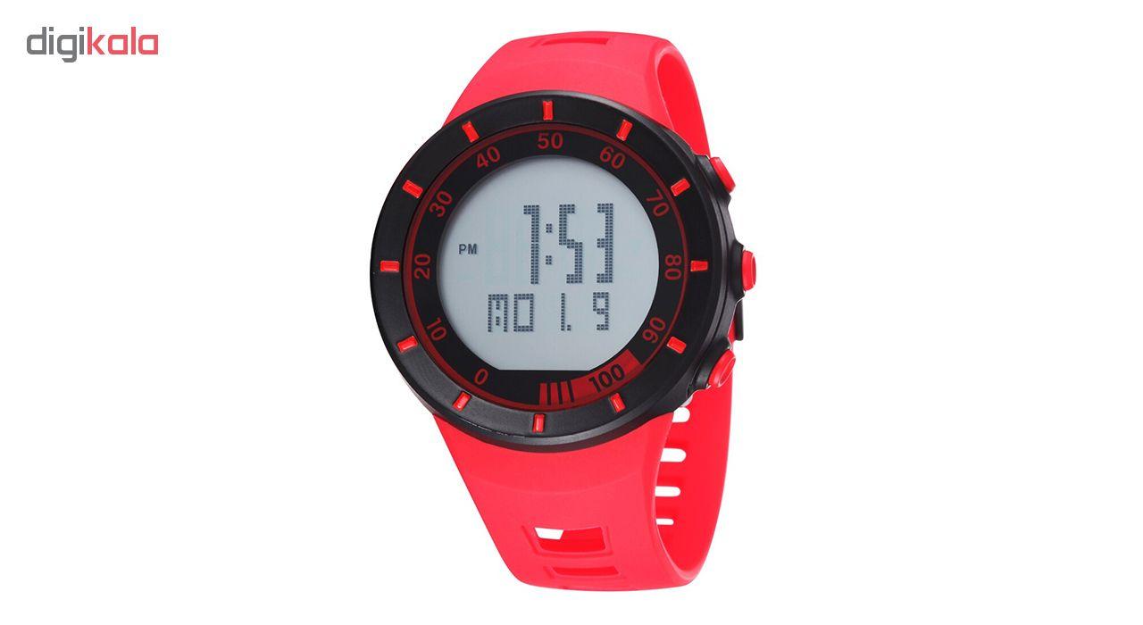 خرید ساعت مچی دیجیتال مردانه گراویتی مدل VG9011