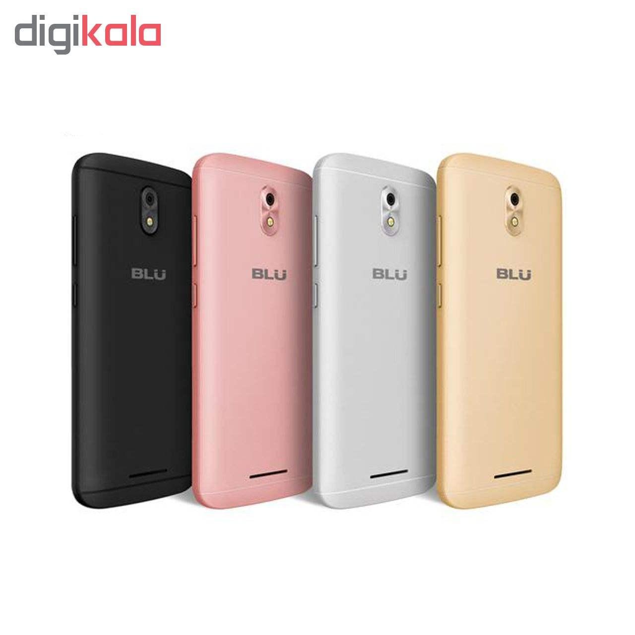 گوشی موبایل بلو مدل C5 LTE دو سیم کارت ظرفیت 8 گیگابایت main 1 3