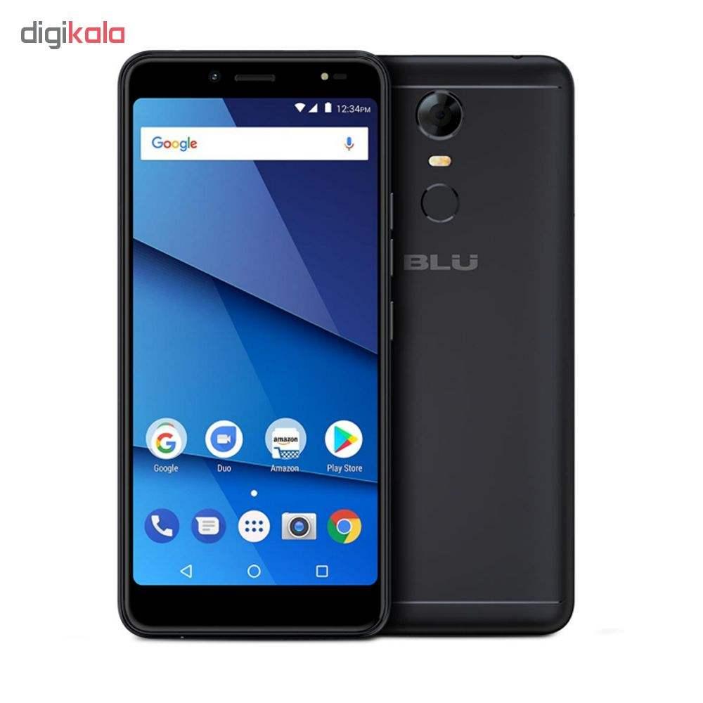 گوشی موبایل بلو مدل C5 LTE دو سیم کارت ظرفیت 8 گیگابایت main 1 5