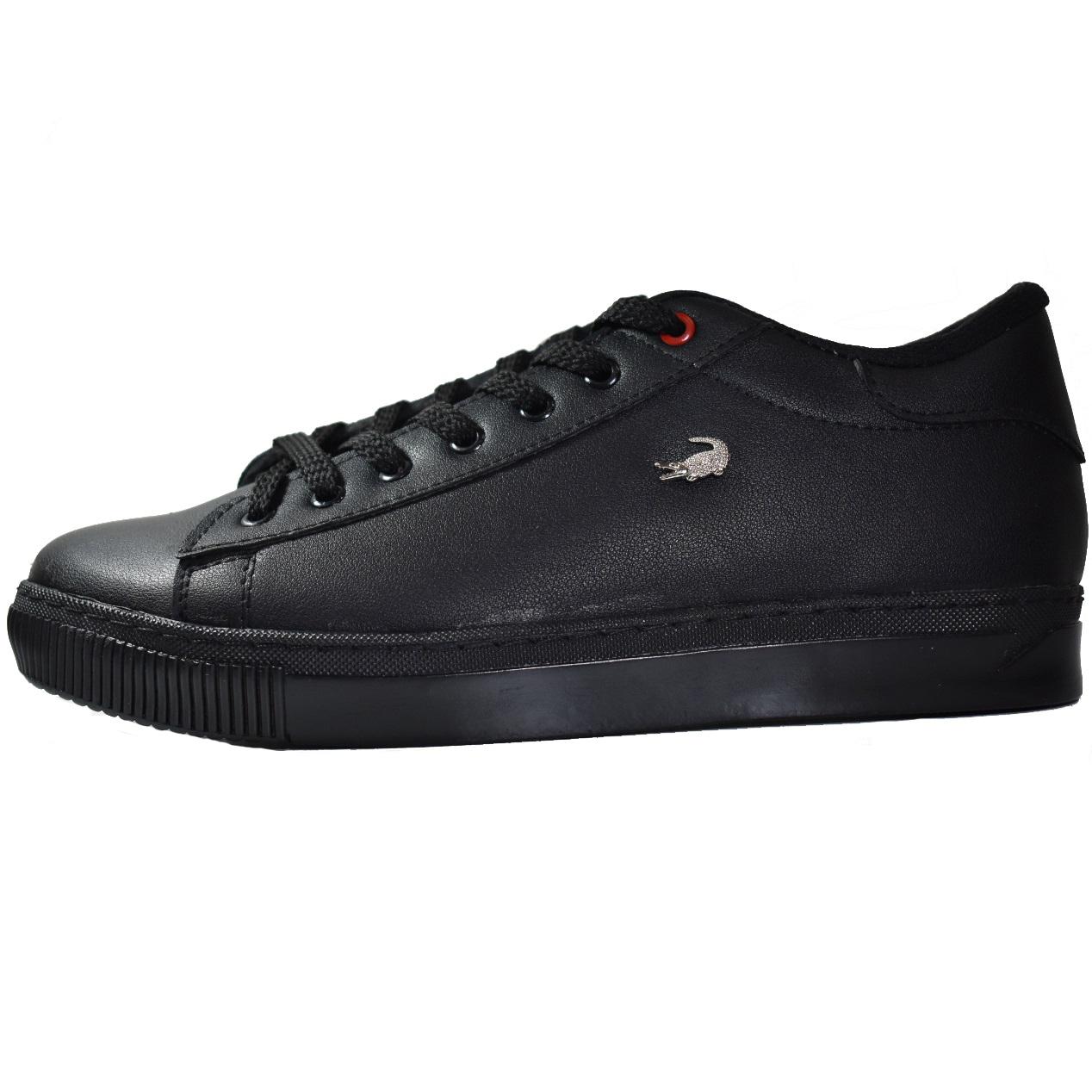 کفش مخصوص پیاده روی مردانه مدل لاگ کد 100