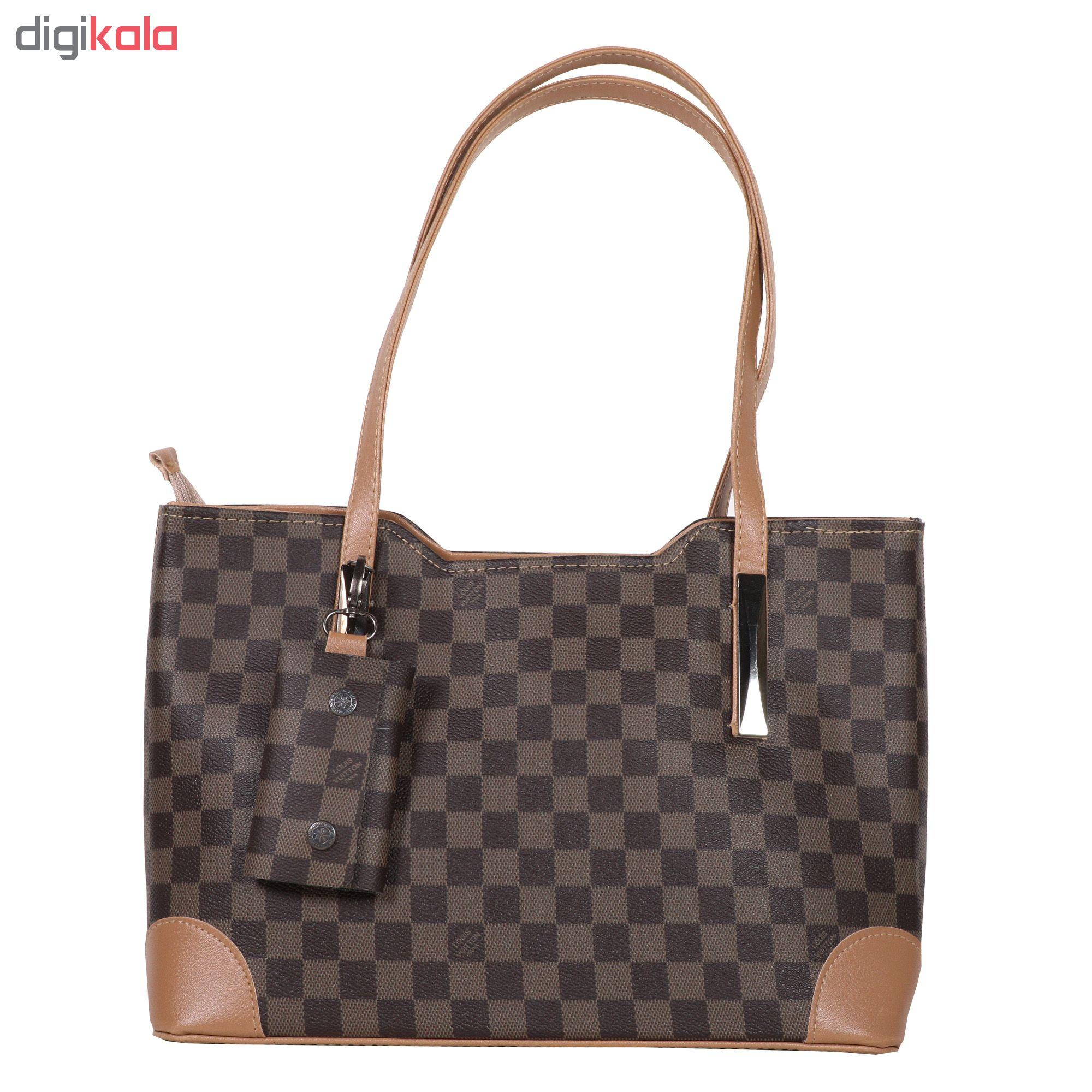 کیف دستی زنانه کد 559.5