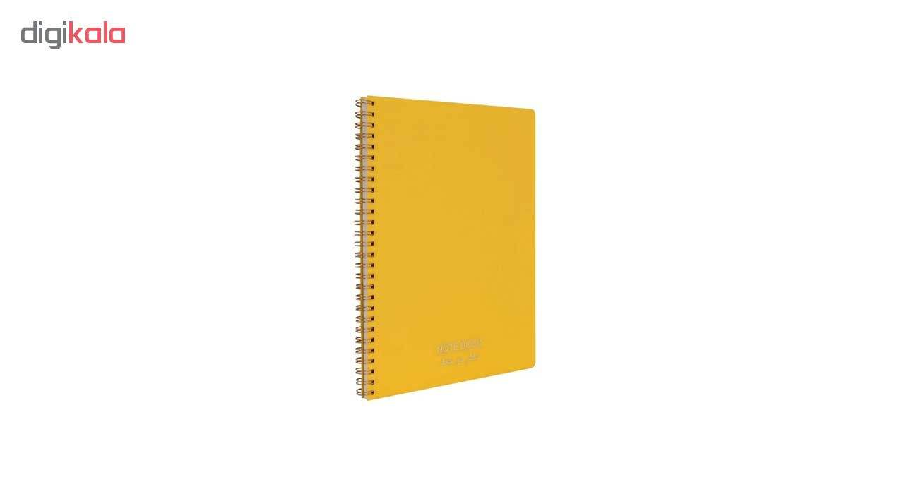دفتر زبان پاپکو کد NB-604E main 1 1