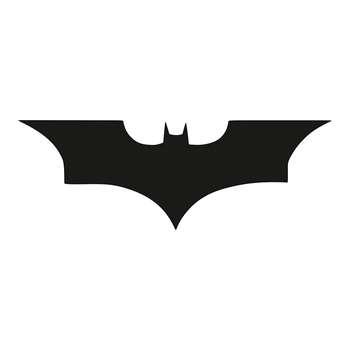 استیکر لپ تاپ طرح Batman کد 01