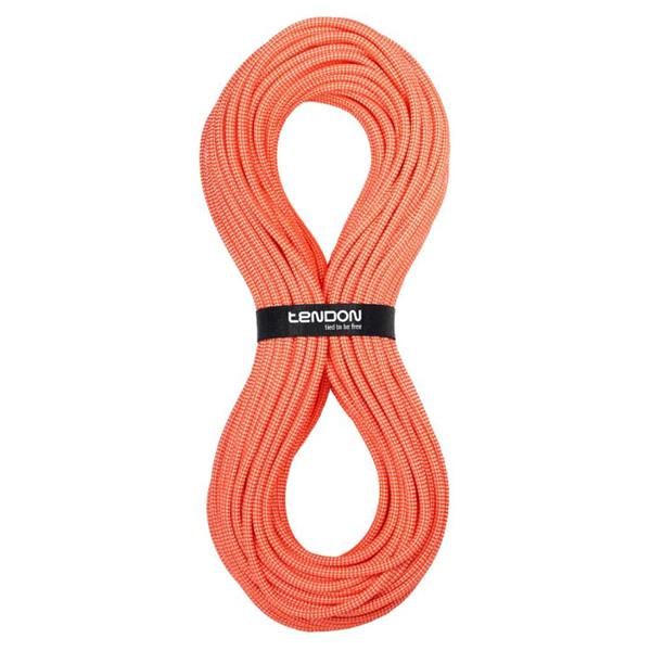 طناب درهنوردی تندون مدل CANYON DRY طول 50 متری