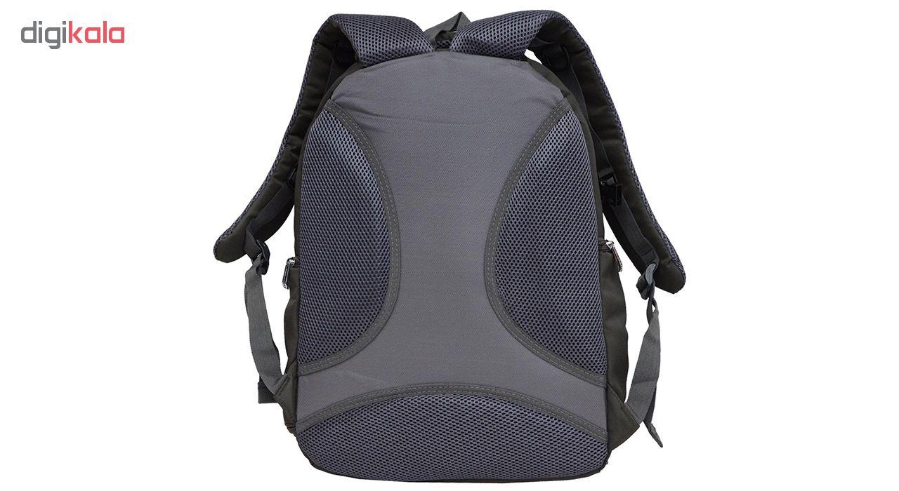 کوله پشتی لپ تاپ تایکیس کد 1600023 مناسب برای لپ تاپ 15.6 اینچی
