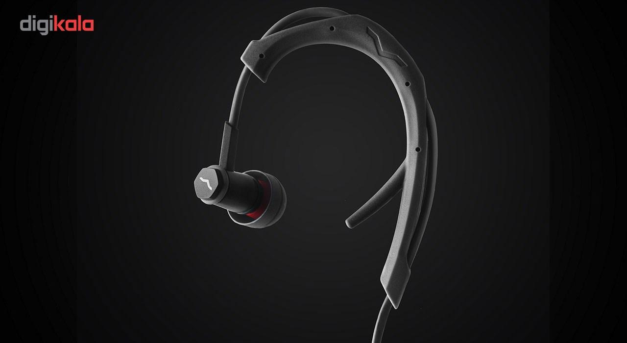 هدفون وی-مودا مدل Forza For iPhone