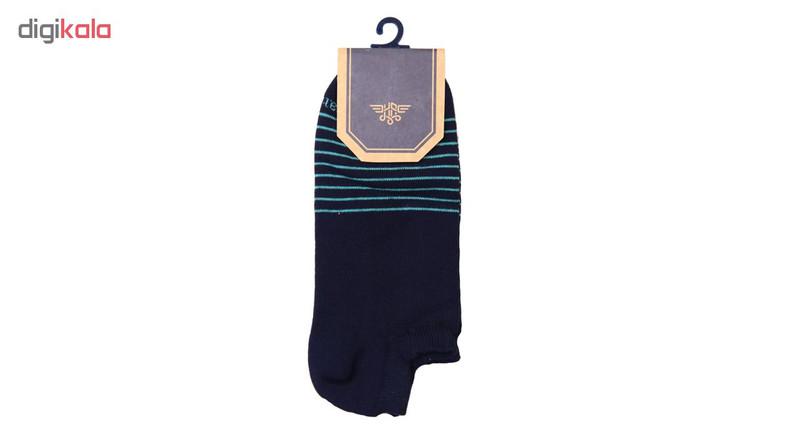 جوراب مردانه کانی راش کد 1056