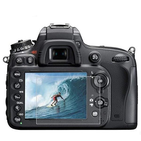 محافظ صفحه نمایش دوربین مدل A101 مناسب برای کانن 80D