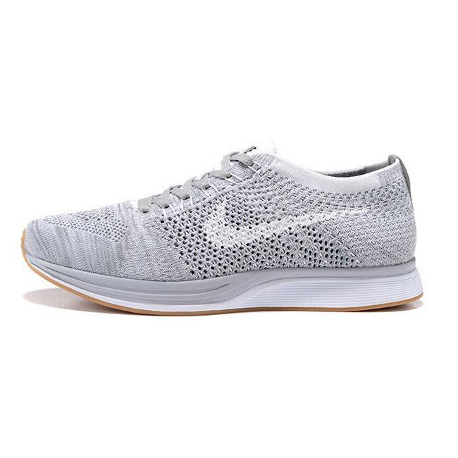 خرید کفش مخصوص پیاده روی زنانه نایکی مدل Flyknit Racer