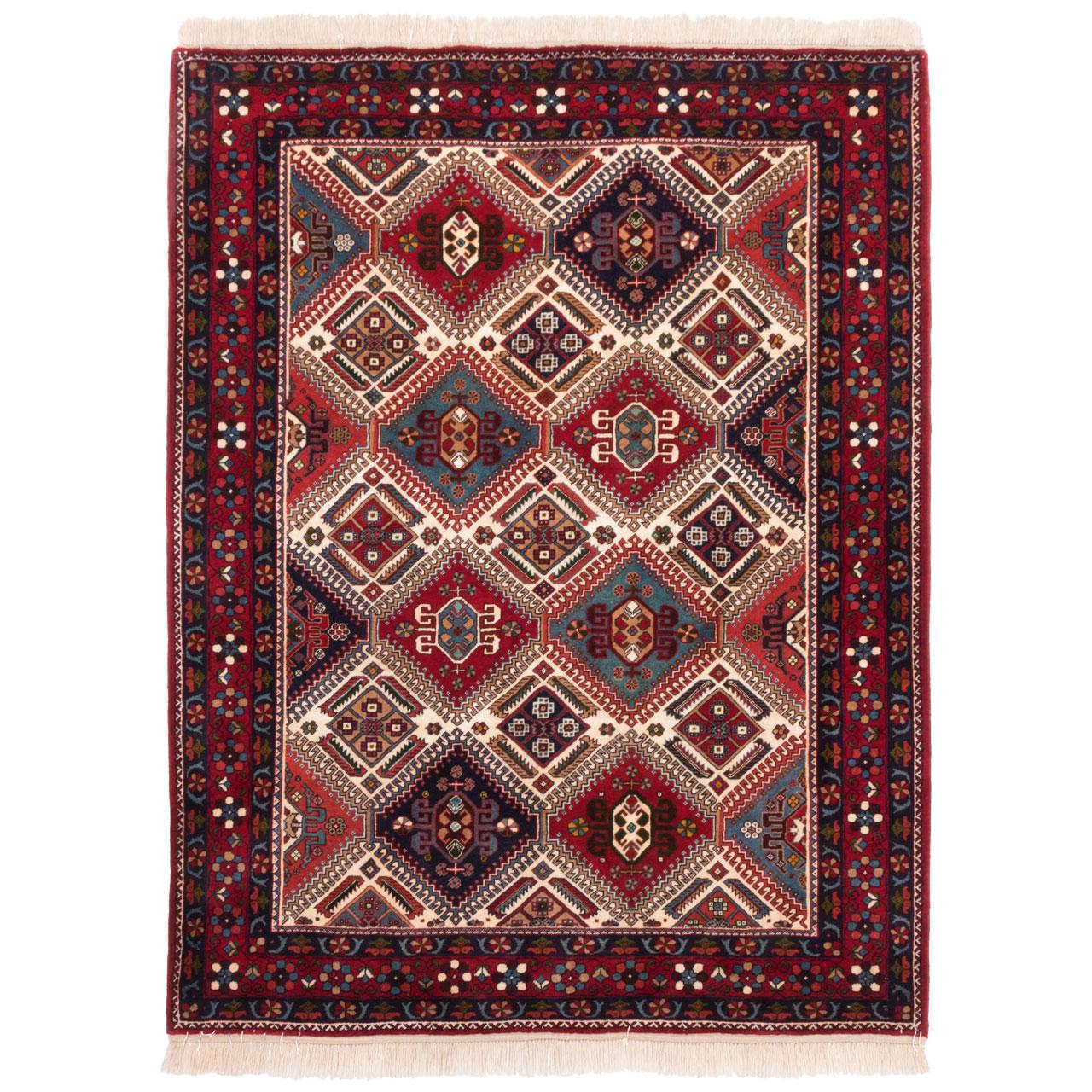 فرش دستباف سه متری سی پرشیا کد 131838