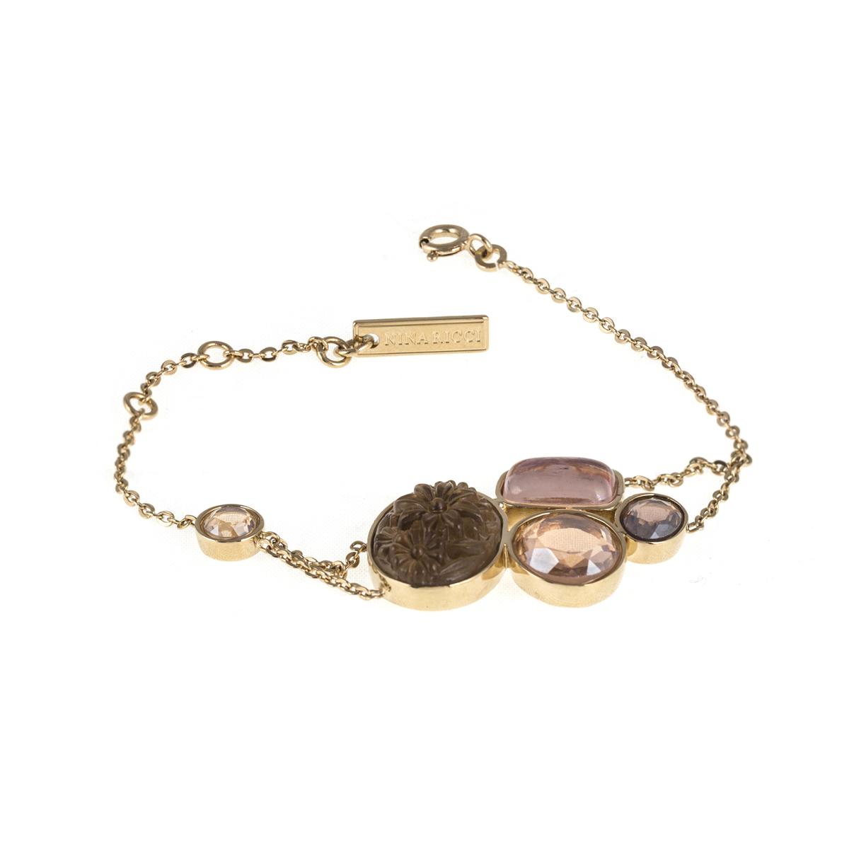 دستبند زنانه نینا ریچی مدل j203g0708