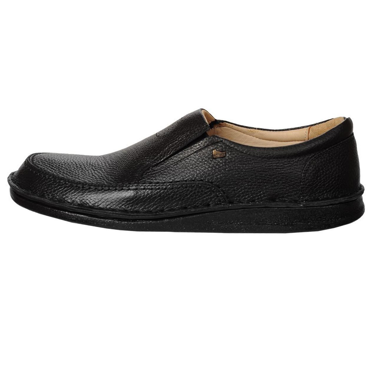 کفش مردانه خزر مدل m175m
