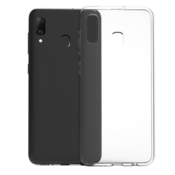 کاور مدل CLR-11 مناسب برای گوشی موبایل سامسونگ Galaxy A20/A30