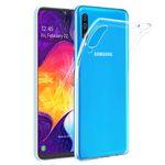 کاور مدل CLR-11 مناسب برای گوشی موبایل سامسونگ Galaxy A50 thumb
