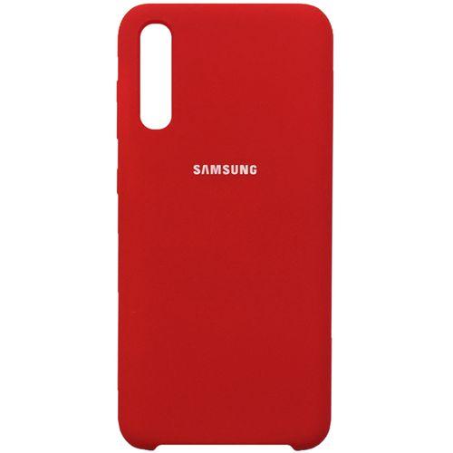 کاور مدل SIL-11 مناسب برای گوشی موبایل سامسونگ Galaxy A50