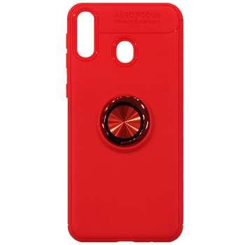 کاور بکیشن مدل AF-12 مناسب برای گوشی موبایل سامسونگ Galaxy M20