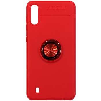 کاور بکیشن مدل AF-12 مناسب برای گوشی موبایل سامسونگ Galaxy M10