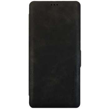 کیف کلاسوری پولوکا مدل P18713 مناسب برای گوشی موبایل سامسونگ Galaxy S10