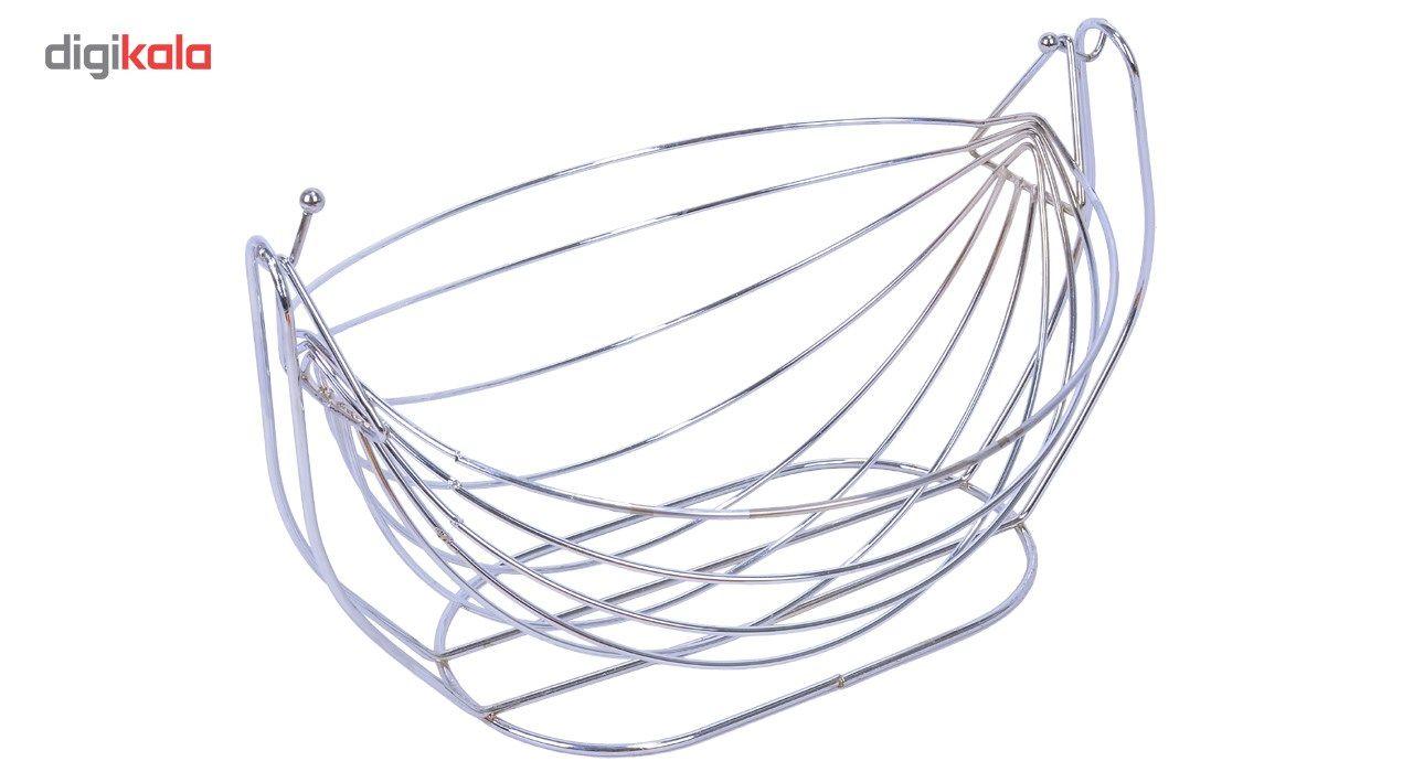 سبد میوه گالری پارادایس مدل P15 main 1 1