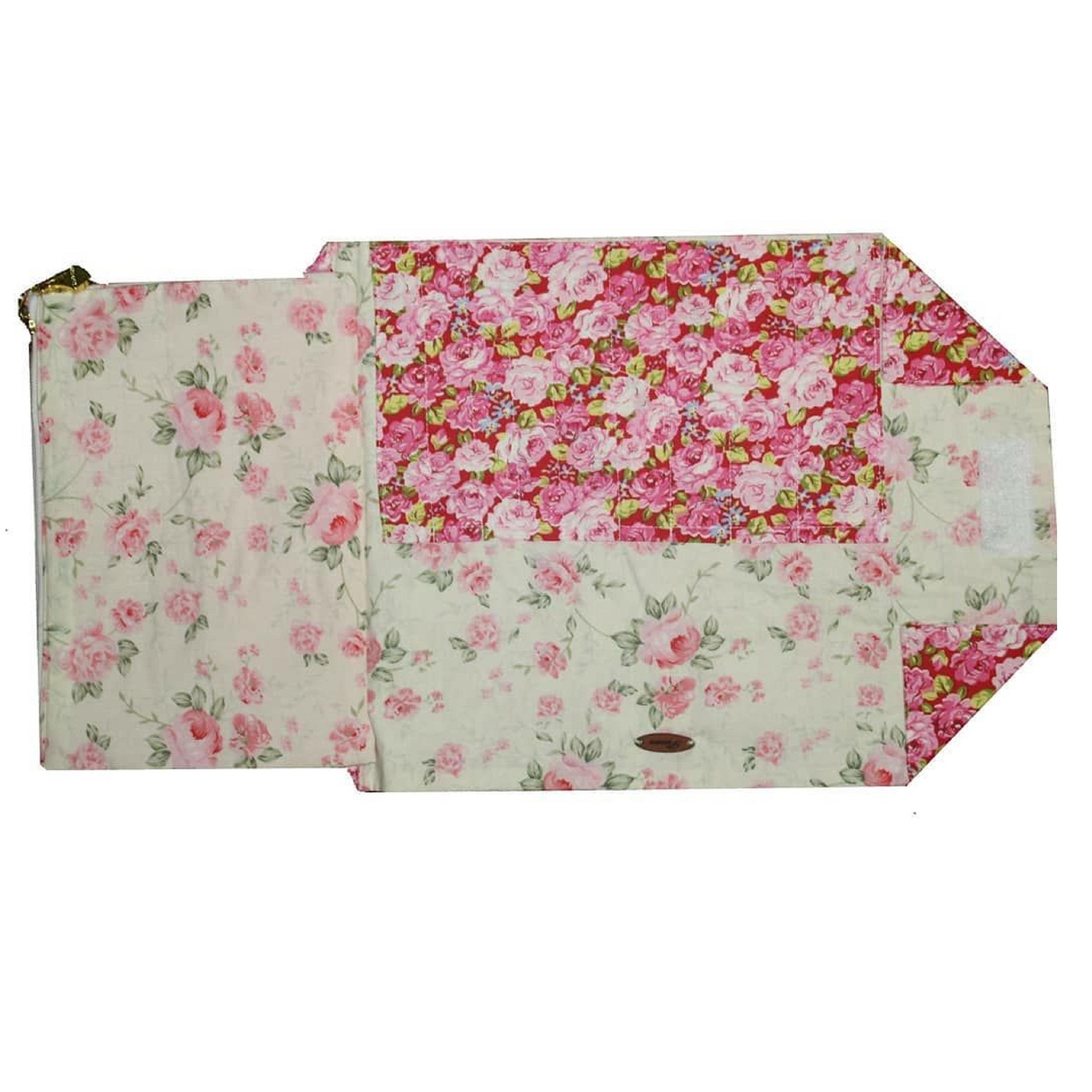 کیف لوازم آرایشی زنانه مدل 01