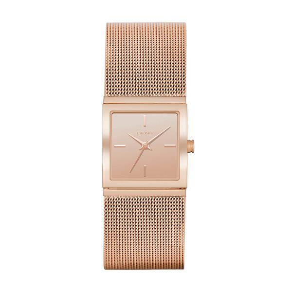 ساعت مچی عقربه ای زنانه دی کی ان وای مدل NY2114