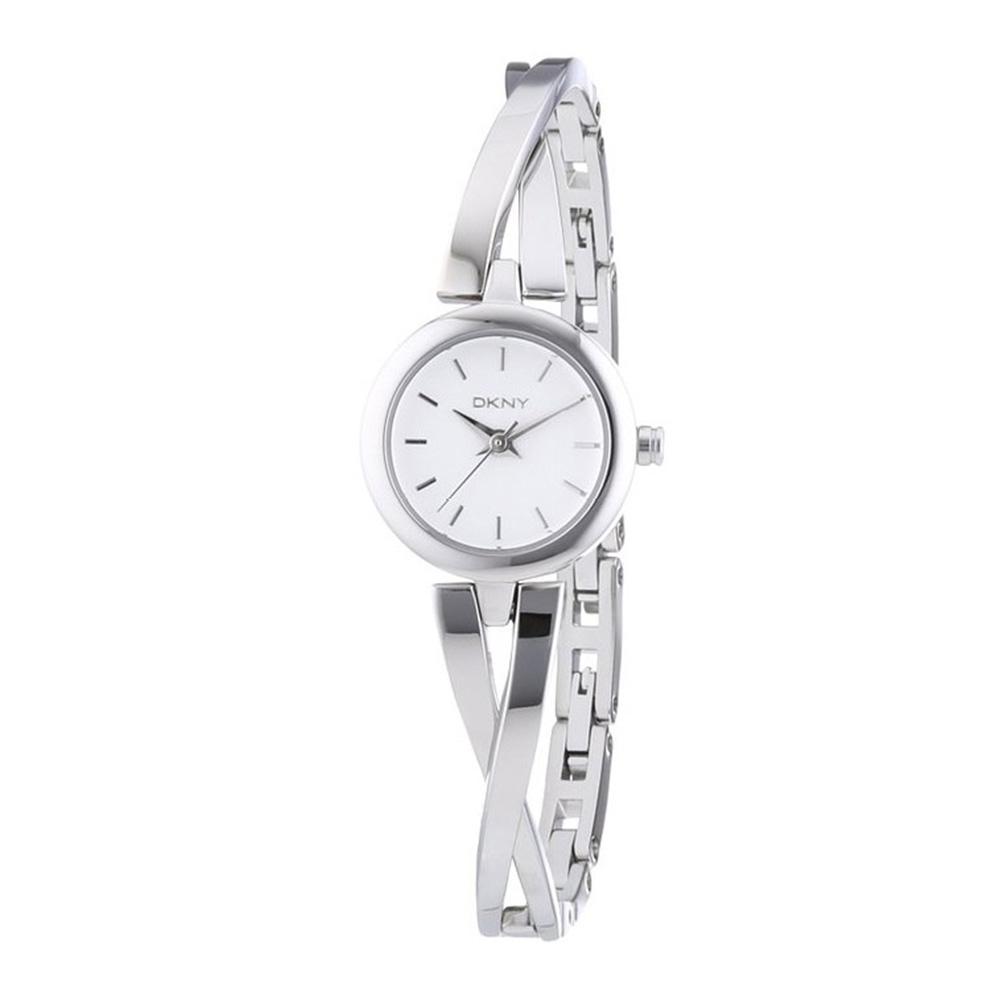 خرید ساعت مچی عقربه ای زنانه دی کی ان وای مدل NY2169