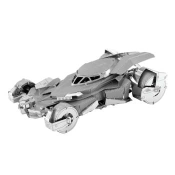 ساختنی مدل Batman