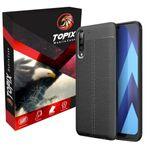کاور تاپیکس مدل Auto Focus مناسب برای گوشی موبایل سامسونگ Galaxy A50 thumb
