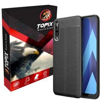 کاور تاپیکس مدل Auto Focus مناسب برای گوشی موبایل سامسونگ Galaxy A50