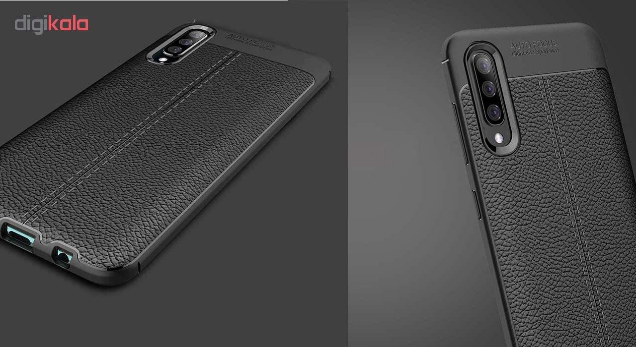 کاور تاپیکس مدل Auto Focus مناسب برای گوشی موبایل سامسونگ Galaxy A50 main 1 5