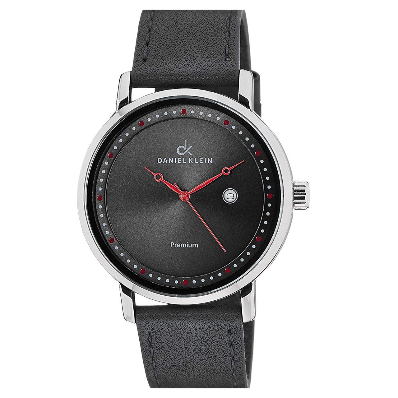 ساعت مچی عقربه ای مردانه دنیل کلین مدل Premium DK10544-2 48