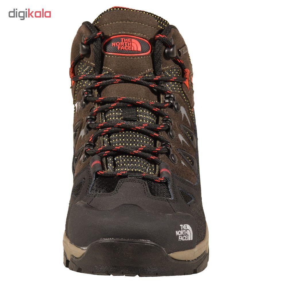 کفش  کوهنوردی مردانه نورث فیس OUTDOOR-SPORTS