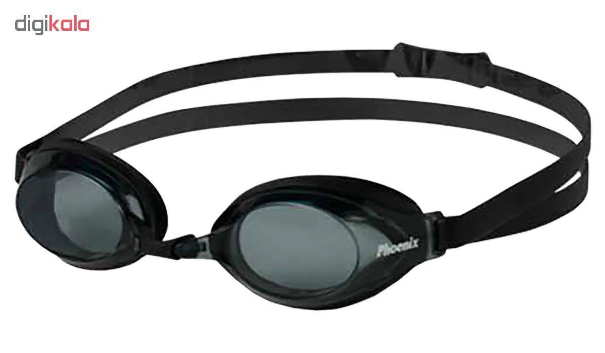 عینک شنا  مدل PR_2 main 1 1